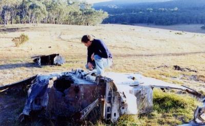 DC3 wreckage Cowombat Flat - Ninety One0036.jpg