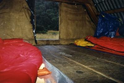 Sleeping platform at Dibbins Hut (Peter) - 50.jpg