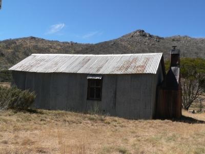 The hut again. - P1080370.JPG