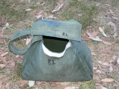 Tezzas homemade waterbag. - P1080492.JPG