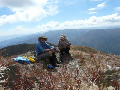 Mt.Feathertop. - P1070356.JPG