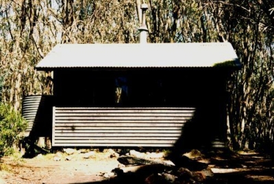 1998 Half way down from Mt Bogong - Bivouac1998.jpg
