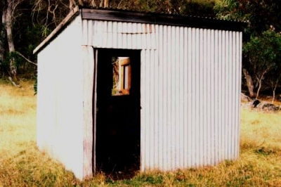 More shed than hut. 1993 - Botheram_Plain_1993.jpg