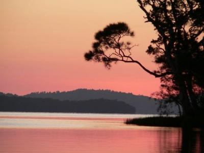 Lake view - P1000281.jpg