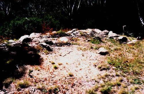 Ruins of Grey Mare Sauna 1992 - Grey_Mare_sauna_ruins1992.jpg
