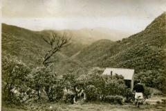 Mt. St Bernard Hut - 3 Feb 1950. Photo donated by Veda Woodhouse - Mt_ St Bernard Hut - 3 Feb 1950 a.jpg